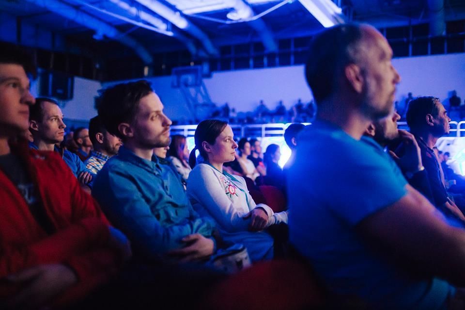 Wyjątkowa publiczność KFG (fot_ Adam Kokot-KFG)