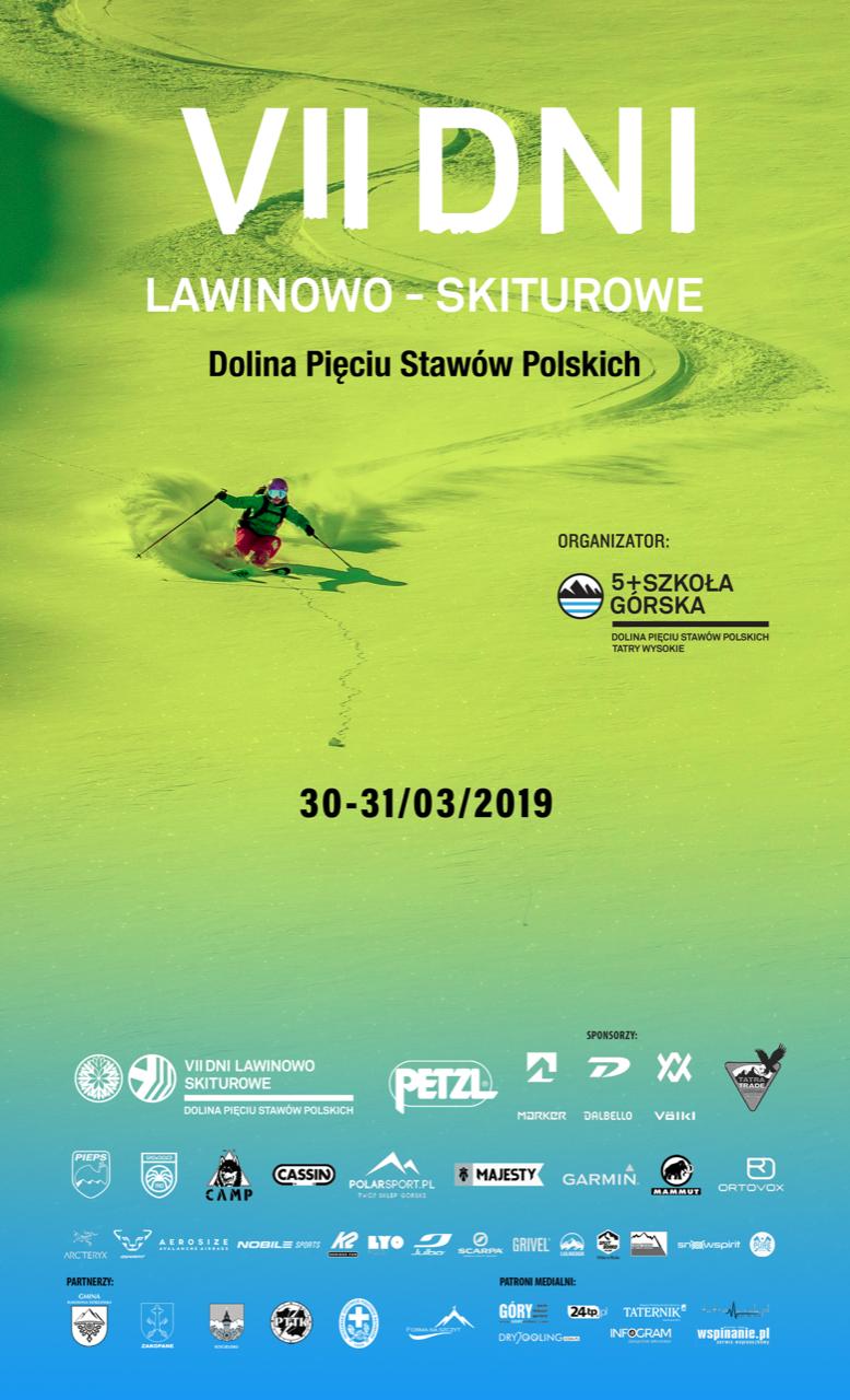 Dni Lawinowo-Skiturowe